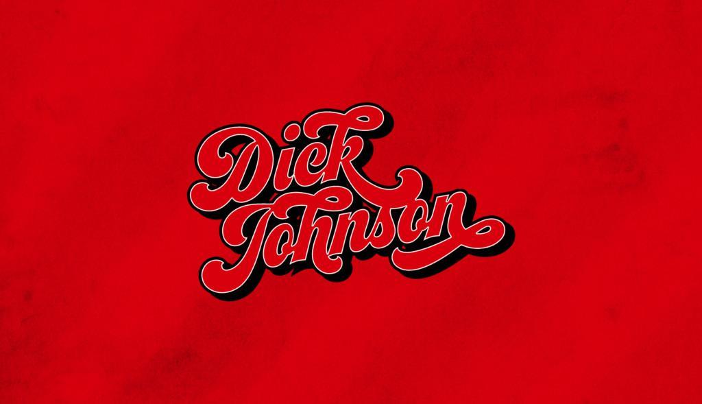 Dick Johnson logo