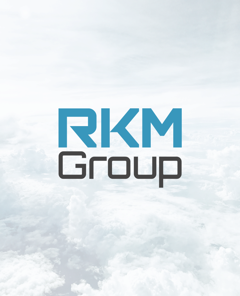 RKM Group logo